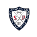 School badge: St.Paul's Convent School